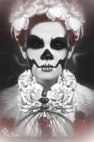 Death smells like roses by LilifIlane