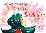 Happy Ramadhan! 2013 by aimonaz