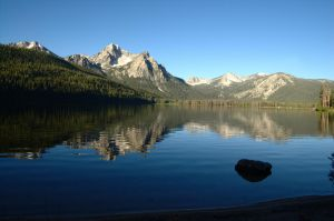 Stanley Lake 3 - 2008 by pricecw-stock