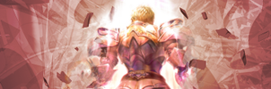Undefeated -Color- -Banner- by Ryanx2