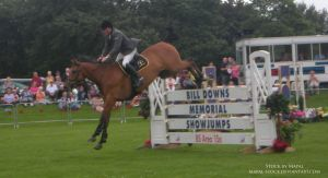 British Show Jumping 69 by mapal-stock