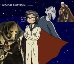 General Grievous.... by lady-warrior