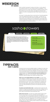 Web Design Tutorial by sashas