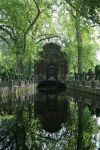 Jardin du Luxembourg Stock 14 (private use) by Malleni-Stock