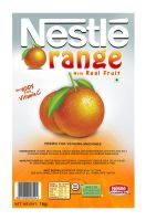 nestke orange pack 1 by goodlife
