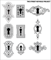 The Street Keyhole Project by devArcan