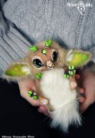 Baby deer. Rin by Flicker-Dolls
