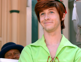 Peter Pan 04 by DisneyLizzi