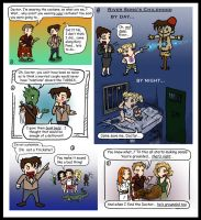 Doctor Who 6x07 SPOILERS by blackbirdrose