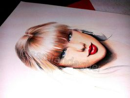Swift.. in progress by samiahdagher