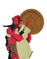Hellboy 3 by RiKardo700