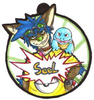 Badges 2007: Seel by LightningRyu