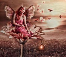 Princes Butterfly by tiffanydark
