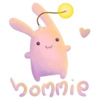BOMBBUNNYBOMMIE by bommie