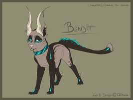 Bandit Auction- Closed by Shadowdannie