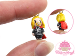 :COM: Thor Charm by Metterschlingel