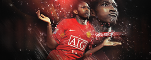 Welbeck manchester talent by Radise