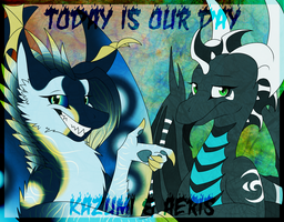 'THis is Our Day' by Yorialu