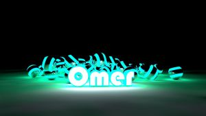 Omer by omercohen122
