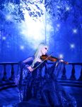 Midnight Melody by EsotericIllusion
