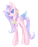 Adoptable Pony 8 CLOSED by Twitchy-Fox