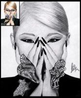CL by taemint423