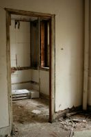 Condemned Stock 4 by hyannah77-stock