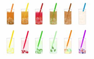 Crumble beverages /~folios by NiceGingy