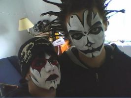 Juggalo by GallowHead2