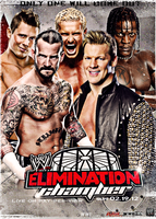 ELIMINATION CHAMBER 2012 by cannabis97