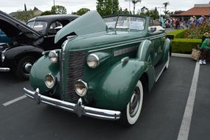 1937 Buick Special Convertible VI by Brooklyn47