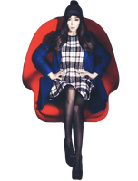 [PNG14] SNSD's Tiffany by exotic-siro