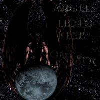 Angels lie by DraconicX