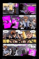 Endstone Issue 9 Page 2 by quillcrow