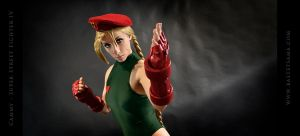 Cammy Cosplay 07 by Bastetsama-Cosplay