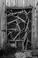 Stacked Traps by aydonis