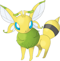 Buzzeon by Pokekawaii