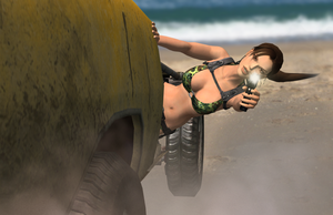 Action by tombraider4ever