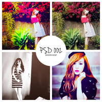 PSD 002 by sweetexcerpt