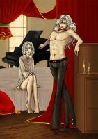 Wincest and Prostitutes by Silarcta
