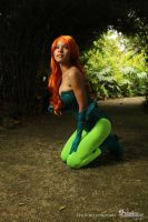 Poison Ivy by LeslieSalas