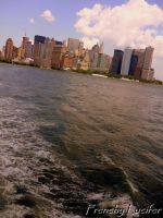 New York City by HLea33