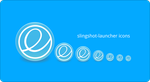 Custom Slingshot-launcher Icons by jivebs