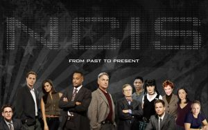 NCIS - Past to present by Nikky81