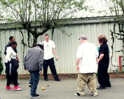 Hacky Sack by EmbersOfRelapse