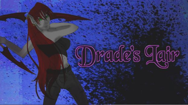 Drade home background by drade666