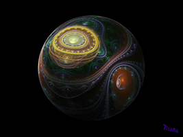The Orb by Nis86