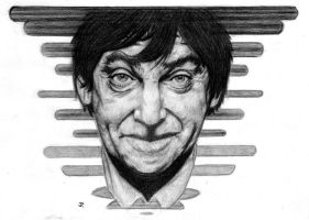 The 2nd Doctor by JRtheMonsterboy