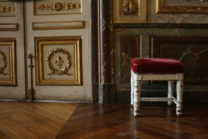 versailles by champaignful