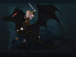 Vikings for the win! (HTTYD) by Aarok